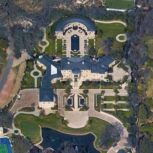 David Weinrebs House In Plano TX Google Maps