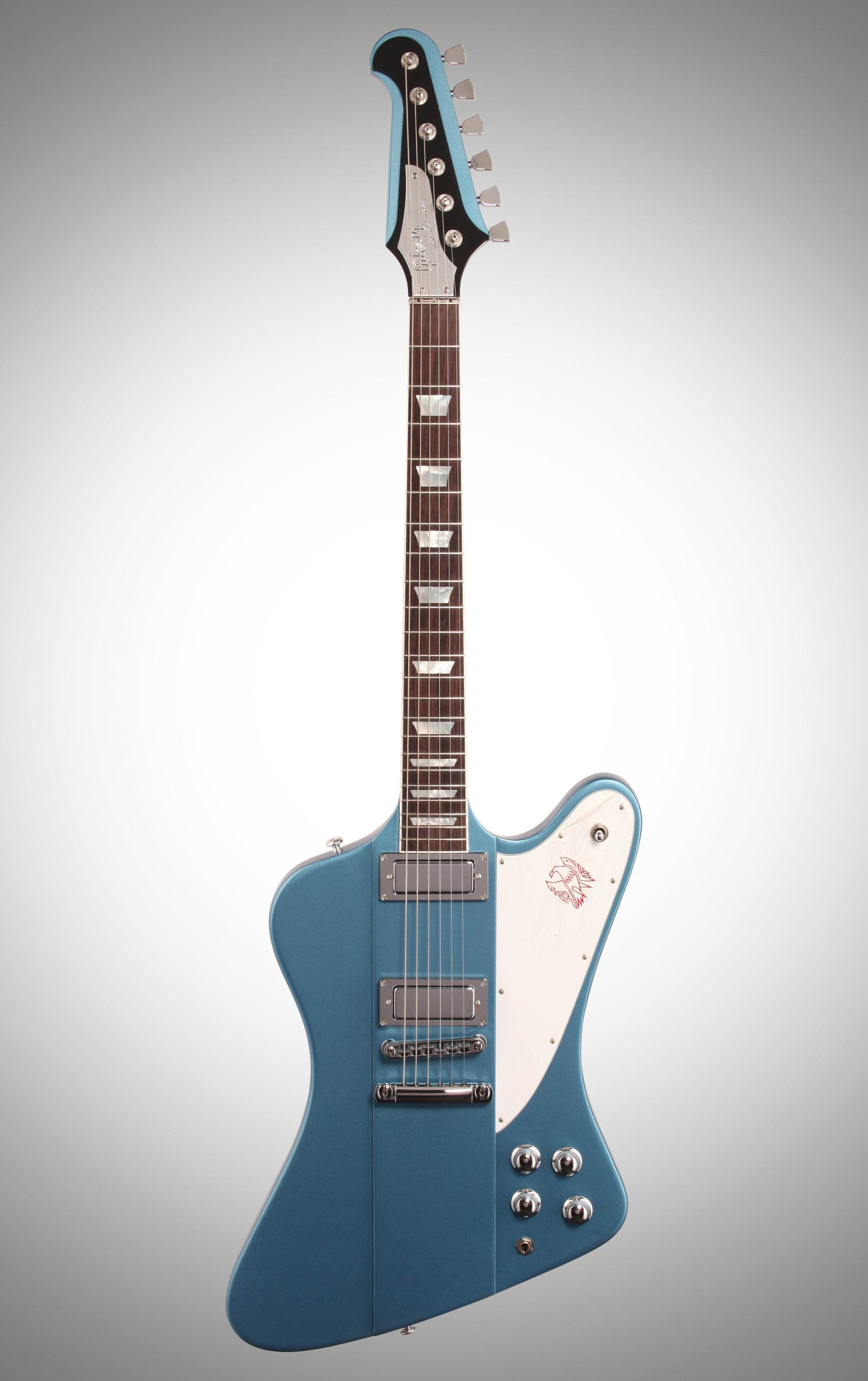 Gibson Hp Firebird Electric Guitar