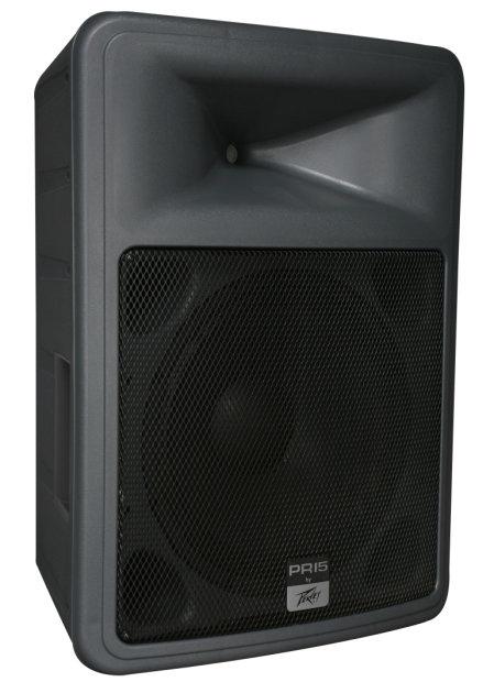 Peavey Pr15n Pa Speaker