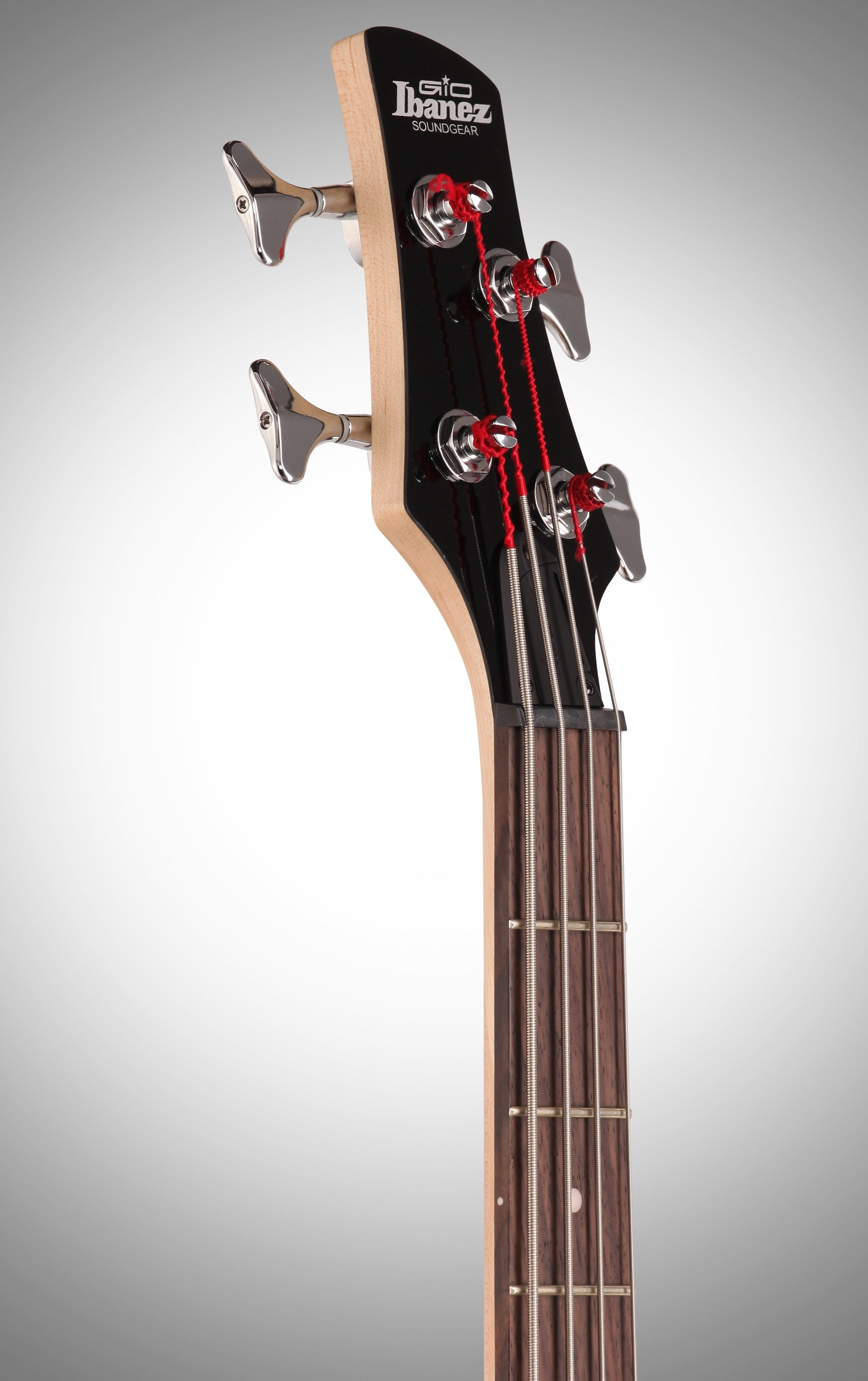 Ibanez Gsr200 Electric Bass Jewel Blue
