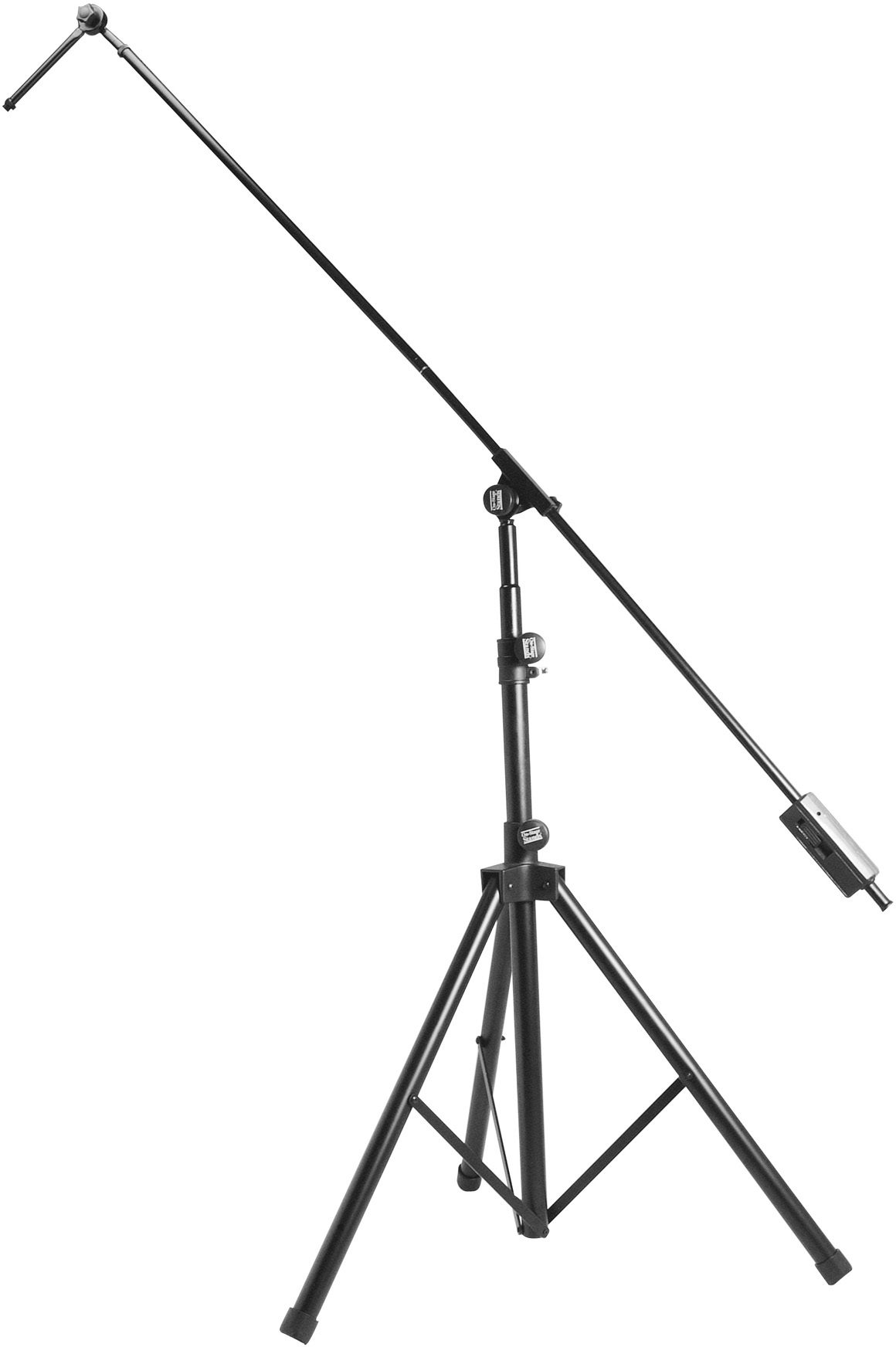 On Stage Sb Tripod Studio Microphone Boom Stand