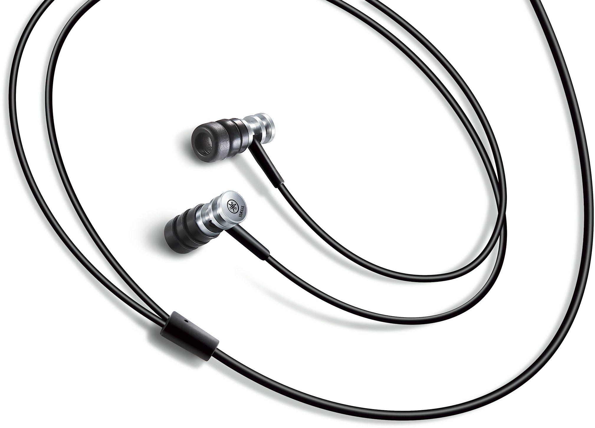 Yamaha Eph 100 Earphones
