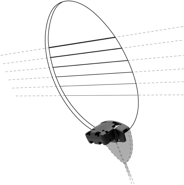 Ik Multimedia Irig Acoustic Trrs Guitar Microphone