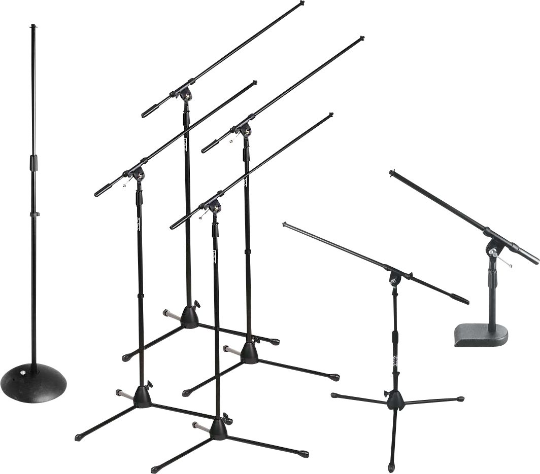 On Stage Club Pack Microphone Stand Pack User Reviews