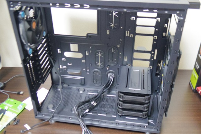 Thermaltake VIEW 31 TG