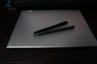 active pen