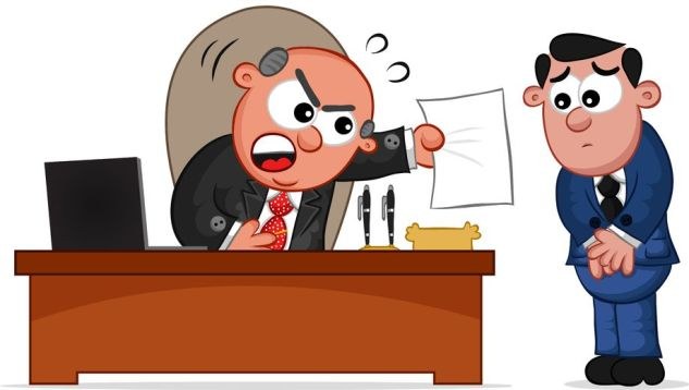 10 Signs You Have a Bad Manager | Bourke Accounting LLC