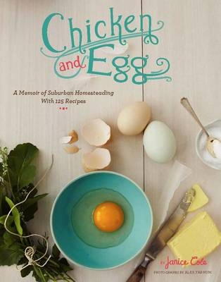 chicken and egg review