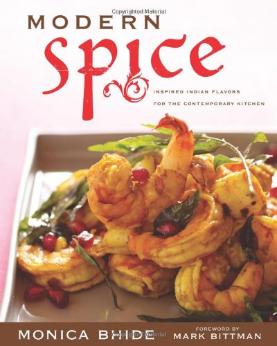 modern spice review