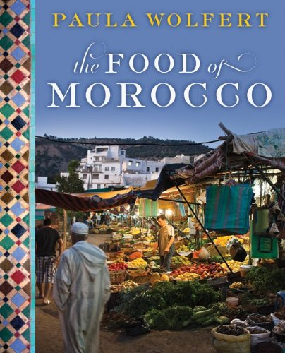 Food of Morocco review