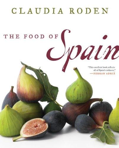 Food of Spain review