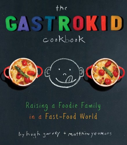 gastrokid cookbook review