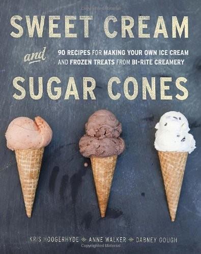 """""""sweet cream and sugar cones"""" """"susan chang"""" """"bi-rite creamery"""" review"""