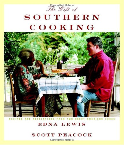 cookbook review of the gift of southern cooking by paul gayler
