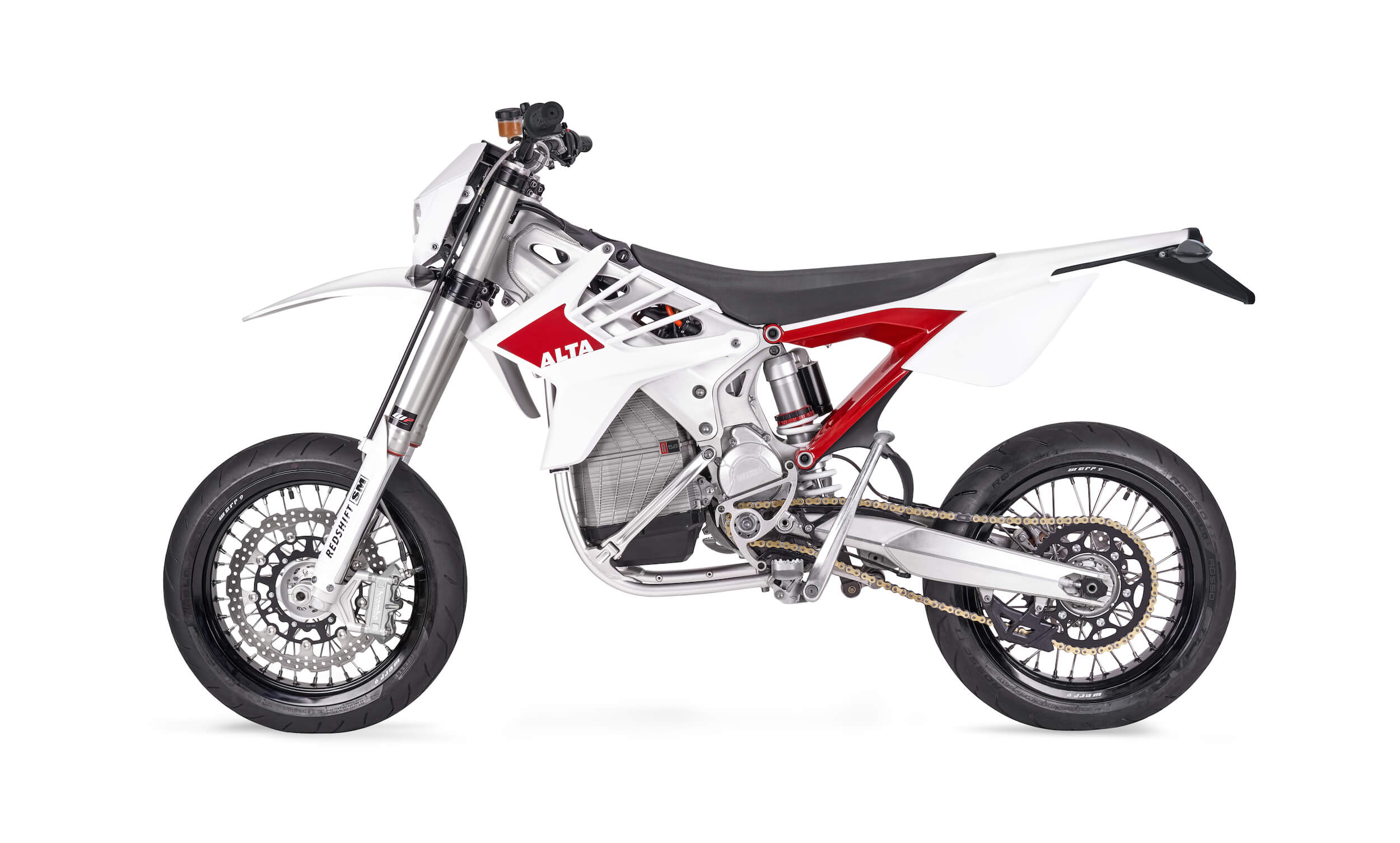 Harley Davidson Buys Into Alta Motors Amp Teams Up To Design An Electric Motorcycle