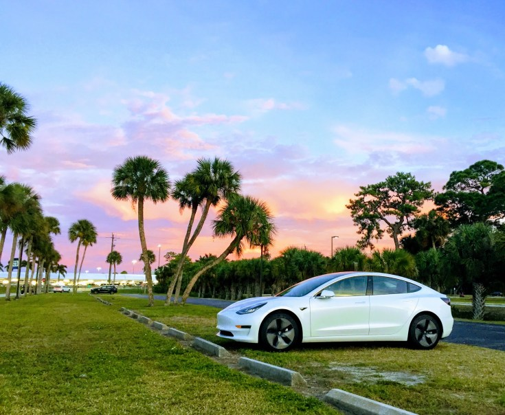 Yes, You Can Still Get A Tesla Model 3 With The Full Tax ...