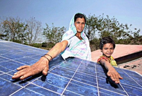 India Assigns Over 1 GW of Solar Power