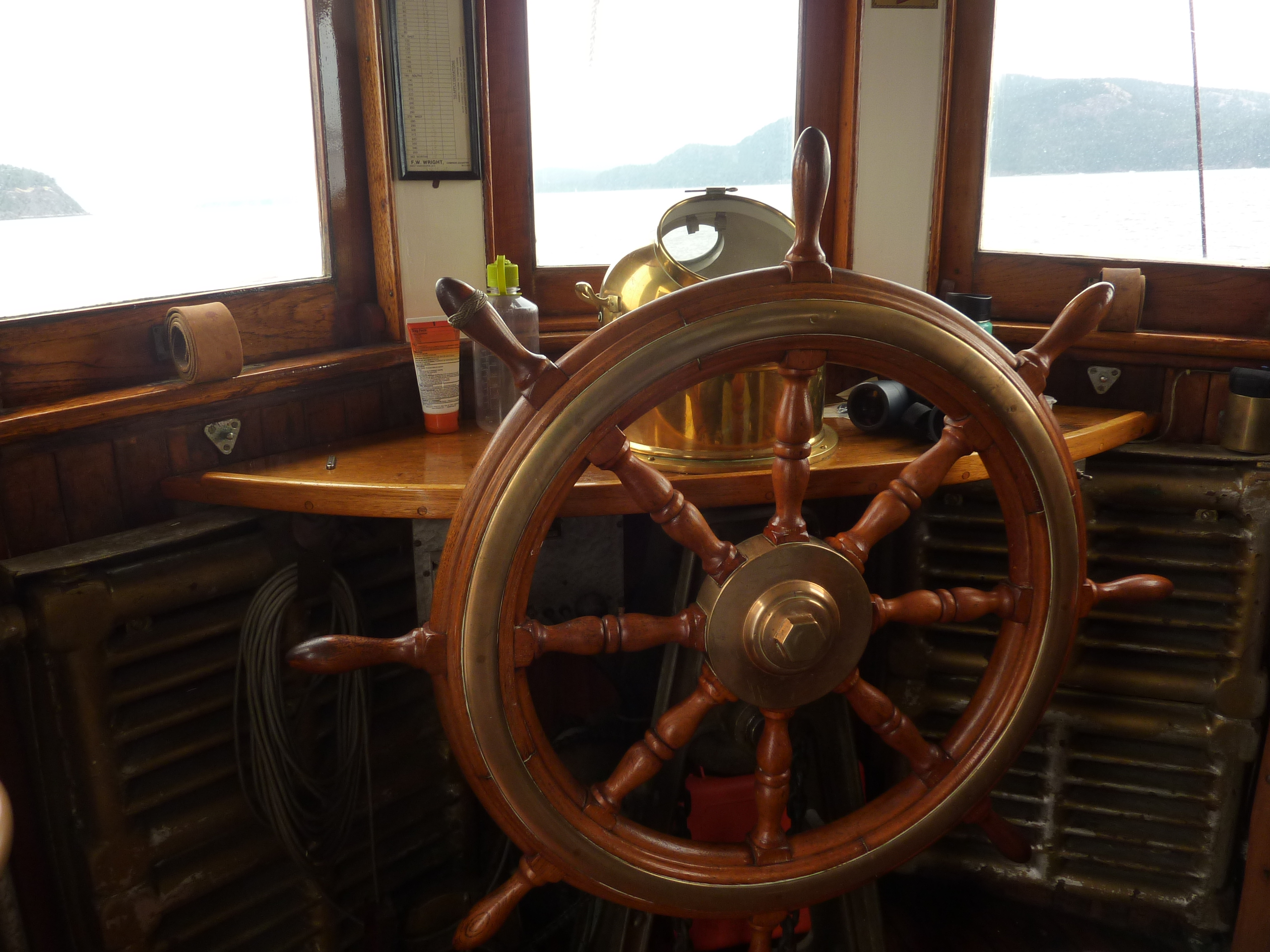 Smooth Sailing Argonaut Ii