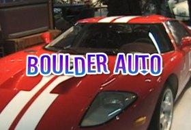 Boulder Auto