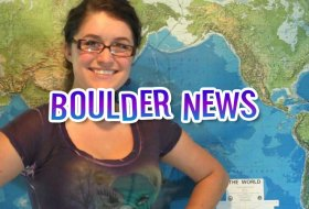 Bouder News