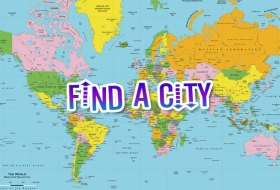 Find a City