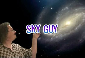 Sky Guy