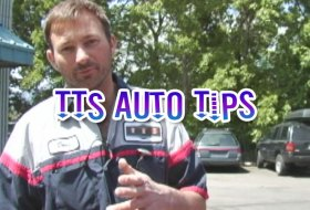 TTS Auto Tips with Doug Duncan