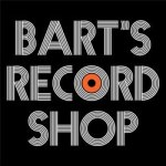 Bart's Record Shop in Boulder