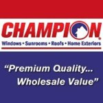 Champion Windows in Loveland