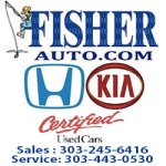 Fisher Honda Kia of Boulder