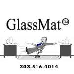 Glassmat