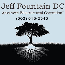 Jeff Fountain Chiropractic