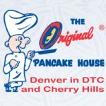 Original Pancake House in Denver