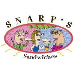 Snarf's Sub Shop