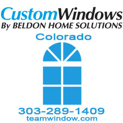 Team Window by Beldon Home in Denver
