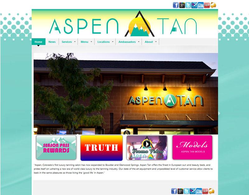 Aspen Tan