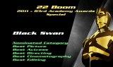 Black Swan - Academy Award Nomination