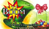 St. Patrick's Day and Easter Special