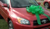 Larry H. Miller Boulder Toyota - Holiday 2010 Best Gift Car
