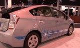 2012 Toyota Prius Plugin Hybrid