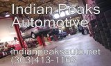 Indian Peaks Automotive 15 Second Ad