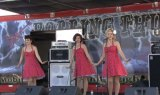 Beverly Belles at OMeara Ford 100th Anniversary