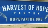 Harvest of Hope Pantry in Boulder