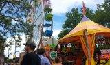 2016 Boulder Creek Festival - Carnival