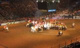 The Amazing Westernaires at the National Western Stock Show