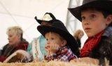 National Western Stock Show Kids