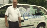 Art Cleaners Pick-Up and Delivery Services