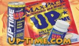 Up-Time High Performance Energy Drink and Formulas