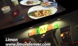 Limon - Peruvian Restaurant Commercial