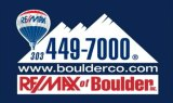 Remax of Boulder Ad